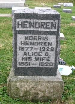 Morris Hendren