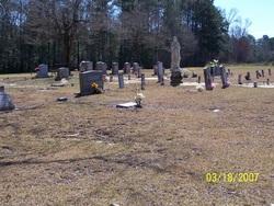 Thomas Simpson Cemetery (SR-1209)