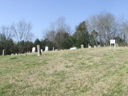 New Middleton  Cemetery
