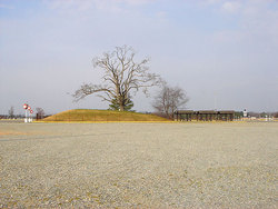 Mallory Burial Ground