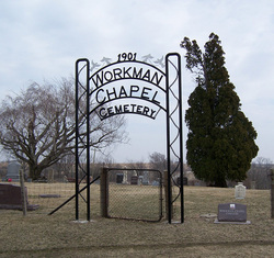 Workman Chapel Cemetery
