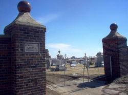 Raritan Cemetery