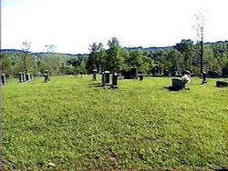Wigal Cemetery
