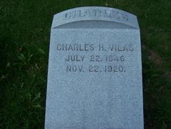 Charles Harrison Vilas