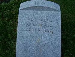 Ira Hill Vilas