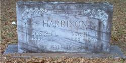 Joseph Leonard Harrison