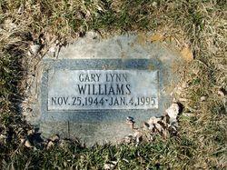 Gary Lynn Williams