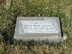 Donald Robert Allinson