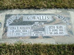 Otto Karl Kowallis