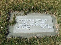 Marshall Hale Wheat