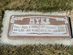 Paul Frederick Hyke