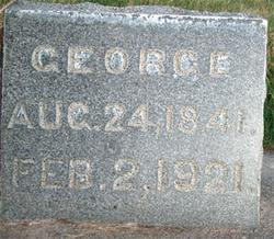 George William Harrison