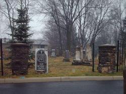 Olde Methodist Cemetery