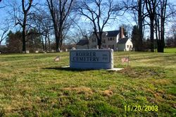 Rohrer Cemetery