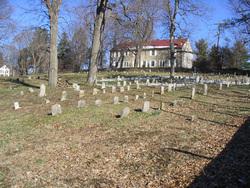 Fairfax Friends Cemetery