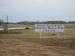 Heritage Burial Park