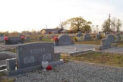 Judson Baptist Church Cemetery