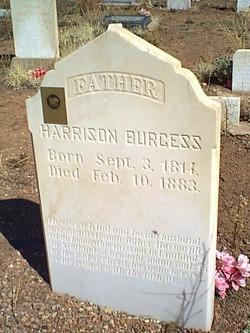 Harrison Burgess