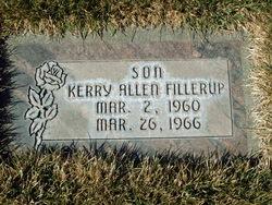 Kerry Allen Fillerup