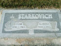 Tom Starkovich
