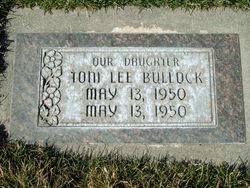 Toni Lee Bullock