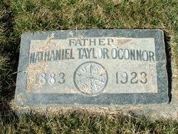 Nathaniel Taylor O'Connor