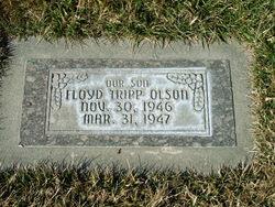 Floyd Tripp Olson