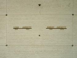 Harry Jarrett