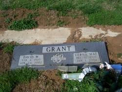 Verna <I>Mosley</I> Grant