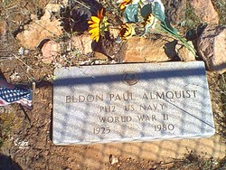 Eldon Paul Almquist