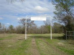 Scatter Branch Cemetery