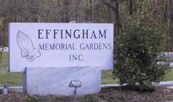 Effingham Memorial Gardens