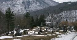Roaring Branch Griffin Cemetery