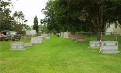 Hanawas Sachem Cemetery
