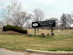 Maryland National Memorial Park