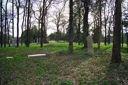 Routh Cemetery