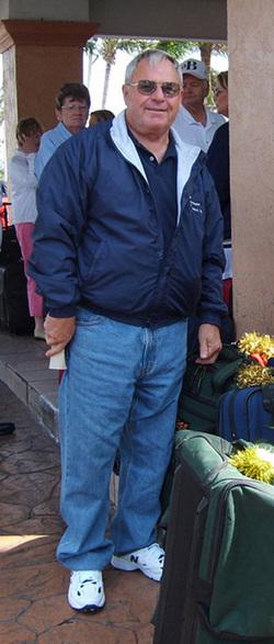 Chuck Crabaugh
