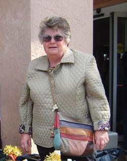 Roberta Joyce (Woods) Crabaugh