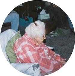 Edna Trilba <I>Altermatt</I> Reed