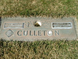 Thomas Patrick Culleton