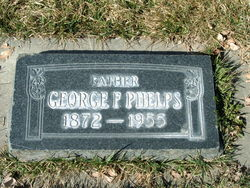 George Frederick Phelps