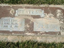 Francis Maryloretta <I>Knez</I> Yates