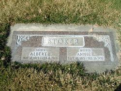 Albert Edward Stoker