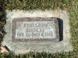 John Gary Bianchi