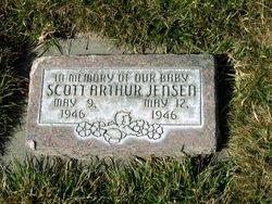 Scott Arthur Jensen
