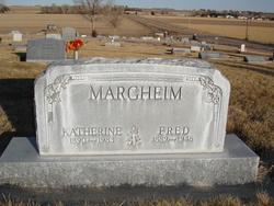 Katherine Margheim