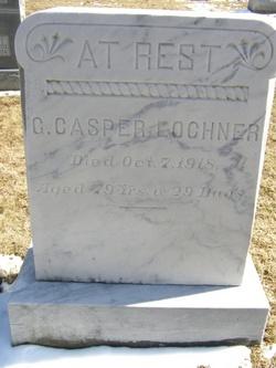 George Casper Lochner