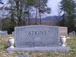 Creasie <I>Torbett</I> Atkins