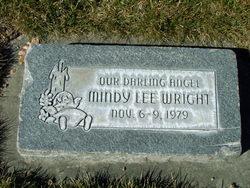 Mindy Lee Wright