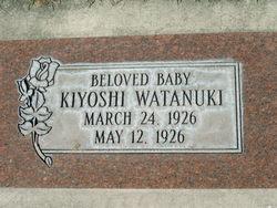Kiyoshi Watanuki